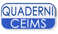 Quaderni CEIMS